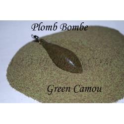 Plombs Bombe