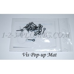 Vis Pop-Up Mat