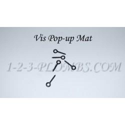 Vis Pop-Up Mat