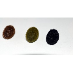 Olives pré-piquage