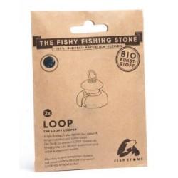 Corp Loop FishStone