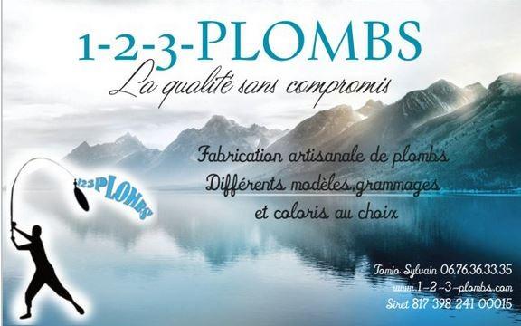 1-2-3-Plombs